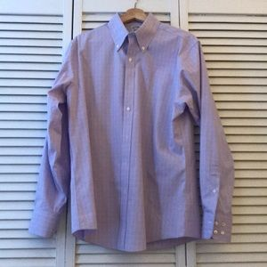 Brooks Brothers Non Iron long sleeve button down.